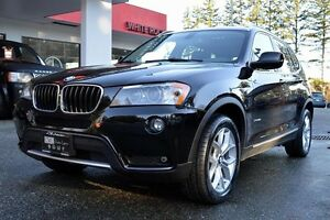 BMW X3 28i - Local / AWD 2013