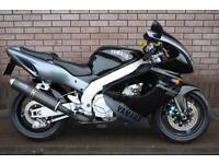 YAMAHA YZF 1000 R THUNDERACE SPORTS BIKE