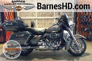 2016 Harley-Davidson FLHTKSE - CVO Limited