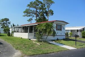Maison mobile a louer a vacation rentals in florida kijiji for A louer en floride maison mobile