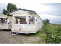 Static Caravan Steeple, Southminster Essex 3 Bedrooms 8 Berth BK Parkstone 2004