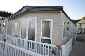 Static Caravan Dawlish Devon 2 Bedrooms 6 Berth ABI Beaumont 2018 Golden Sands