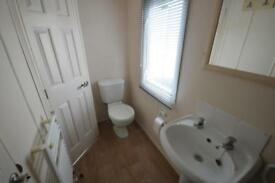 Static Caravan Lowestoft Suffolk 2 Bedrooms 6 Berth Cosalt Millstream 2008
