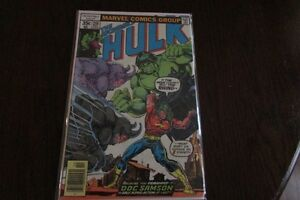 The Incredible HULK 218