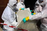 Hiring Asbestos Technician