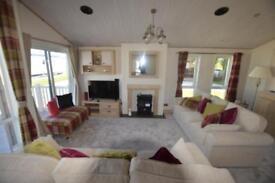 Luxury Lodge Chichester Sussex 2 Bedrooms 4 Berth ABI Harrogate 2018 Chichester
