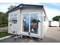 Static Caravan Dawlish Devon 2 Bedrooms 6 Berth ABI St David 2018 Golden Sands