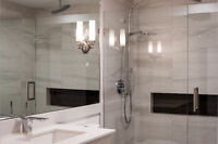 Ideal Kitchen and Bath Renos - Exceptional Work, Great Rates