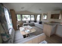 Static Caravan Dawlish Devon 3 Bedrooms 8 Berth Willerby Rio Gold 2018 Golden