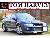 Mitsubishi Evolution Evo VI 6 UK Car 372 bhp Impreza Supra Skyline STi 7 8 9 WRX