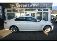 2014 JAGUAR XF D V6 R-SPORT MUST BE SEEN SALOON DIESEL
