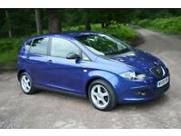 2006 SEAT ALTEA 1.9 TDi Reference Sport 5dr