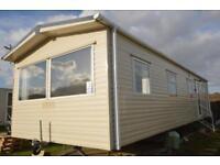 Static Caravan Isle of Sheppey Kent 3 Bedrooms 6 Berth Carnaby Accord 2013 Harts