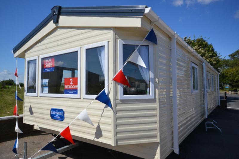 Static Caravan Rye Sussex 2 Bedrooms 6 Berth Delta Sapphire 2017 Rye Harbour