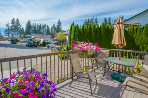 2090 11 Avenue, SE Salmon Arm - Well Maintained Rancher