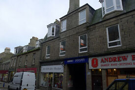 2 bedroom flat in High street, Fraserburgh, Aberdeenshire, AB43 9AP
