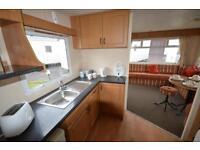 Static Caravan Lowestoft Suffolk 2 Bedrooms 6 Berth Cosalt Pentire 2003