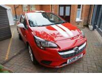 2016 Vauxhall Corsa STING ECOFLEX HATCHBACK Petrol Manual