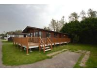 Luxury Lodge Chichester Sussex 2 Bedrooms 4 Berth Cosalt Matisse 2005