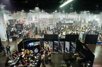 Female (Vaper) Models Wanted for VapeCan Convention (July 25th)