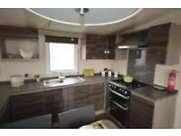 Static Caravan Rye Sussex 2 Bedrooms 6 Berth Swift Auvergne 2012 Rye Harbour