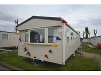 Static Caravan Felixstowe Suffolk 2 Bedrooms 6 Berth ABI Eminence 2012