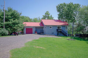 WATERFRONT HOME ON 6.43 ACRES IN WHITEFISH