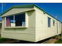 Static Caravan Nr Clacton-on-Sea Essex 2 Bedrooms 6 Berth Atlas Oasis 2004