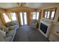 Static Caravan Isle of Sheppey Kent 2 Bedrooms 6 Berth BK Bluebird Lulworth