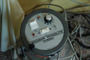Photo studio strobe Flash units Oakville / Halton Region Toronto (GTA) image 2