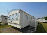Static Caravan Winchelsea Sussex 2 Bedrooms 6 Berth Delta Radiant 2014