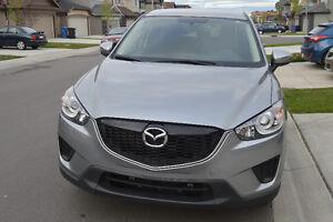 2015 Mazda CX-5 GX Sport SUV, Crossover