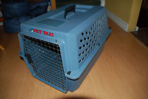 Pet Taxi/Pet Carrier