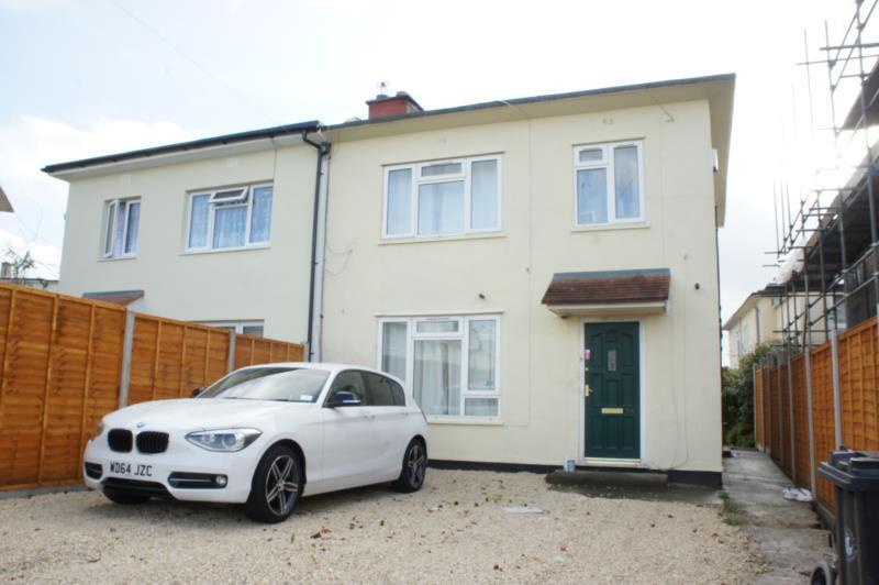4 bedroom house in Landseer Avenue, Lockleaze, Bristol, BS7 9YL