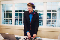 DJ for Weddings, Parties and Special Events