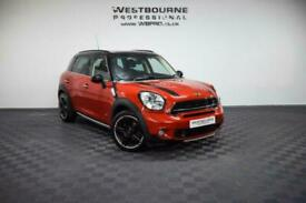 image for 2016 66 MINI COUNTRYMAN 2.0 COOPER SD ALL4 5D 141 BHP DIESEL