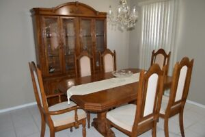 Antiques Dining Tables