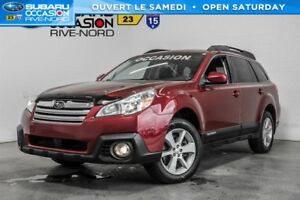 Subaru Outback 3.6R Touring TOIT.OUVRANT+SIEGES.CHAUFFA 2014