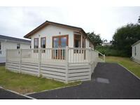 Luxury Lodge Dawlish Devon 2 Bedrooms 6 Berth Omar Westfield 2013 Golden Sands