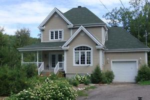 maison style champetre a la campagne 2003