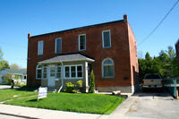 OPEN HOUSE THIS SATURDAY Semi-detached Brick Home in Owen Sound