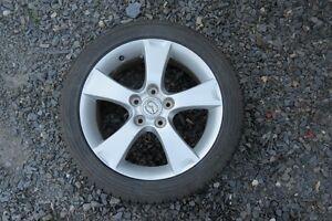 Mags Mazda 3 17''