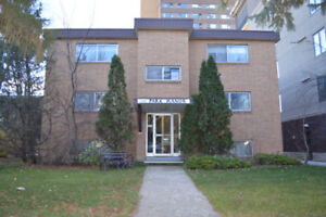 1 Bedroom Suites Available - 235 Fairford St E