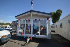 Static Caravan Felixstowe Suffolk 2 Bedrooms 6 Berth Delta Cambridge 2017