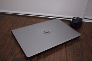 "17"" Dell i7/ 8GB RAM/ 500GB HD *** STEAL PRICE ***"