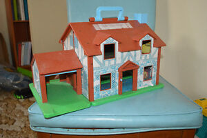 Play Family House 952 Vintage