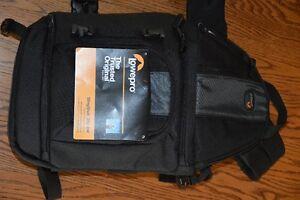 Lowepro Slingshot Camera Backpack
