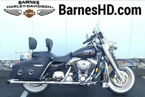 2001 Harley-Davidson FLHRCi