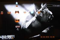 PS3 SLIM $160 GIG MODIFIE JAILBREAK 4.70 CFW. CEX. bo2