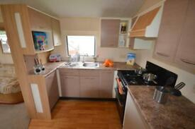 Static Caravan Paignton Devon 3 Bedrooms 6 Berth Willerby Rio Gold 2011
